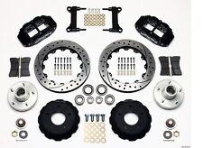 "Chevrolet C10 Wilwood Front Big Brake Kit,GMC C1500,Suburban,Chevy,14"" Rotors"