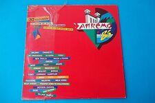 """SANREMO '85 LP DOPPIO """"BAGLIONI-NEW TROLLS- FOGLI-VILLAGE PEOPLE...."""" NUOVO"""