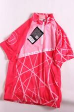 New Endura Kid's Hummvee Ray Jersey Cycling Bike Age 11- 12 Pink Short Sleeve