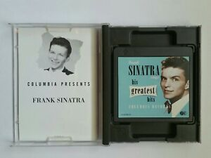 FRANK SINATRA - HIS GREATEST HITS 1947* MiniDisc Collectible MD Album in LNC