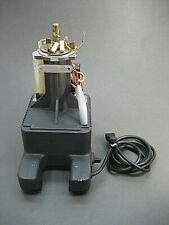 Faema Mpn Espresso Machine Grinder Repair Part Motor Base Electronics Switch