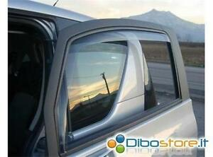 Luftabweiser Peugeot 308 10/2013> Luftdeflektoren Farad