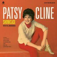 PATSY CLINE Patsy Cline Showcase Vinyl 33rpm Decca Records