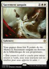 MTG - Sacrement sanguin X1 - Rare - Ixalan - 33/279 - VF Français