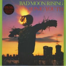Sonic Youth - Bad Moon Rising [Latest Pressing] LP Vinyl Record Album New Sealed