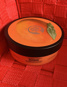 Mango Body Butter By The Body Shop (Worth £16)