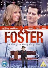 Foster DVD (2012) Maurice Cole, Newman (DIR) cert PG ***NEW*** Amazing Value