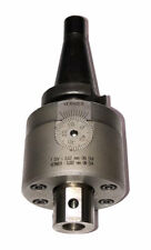Kennametal Tbh12ma Tenthset Boring Head With Erickson 30 Nmtb Quick Change Shank