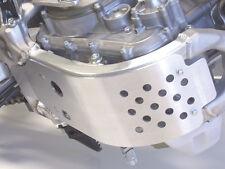 WORKS SKID PLATE Fits: Kawasaki KX250