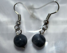 New Trend Jewelry Women's Girl's Ear Pendants Earrings Natural Pearl Blue Coral