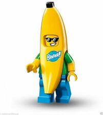 LEGO SERIE 16  71013 - 15 MINIFIGURES N. 1 BANANA GUY SINGOLA MINIFIGURE