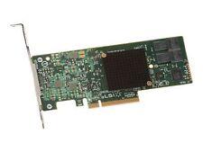 Fujitsu PRAID Cp400i Controller Card 8 Port S26361-f3842-l501 Other