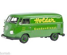 SCHUCO PRO.R 08927  VW T1b KSTENWAGEN - HOLDER KUNDENDIENST 1:32