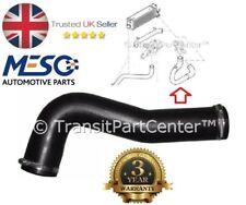 INTERCOOLER HOSE PIPE SET FORD TRANSIT MK6 2002-2006 2.0 85 100 HP 2C11-6C646-AC