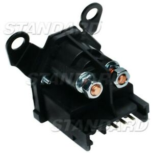 Diesel Glow Plug Relay Standard RY-383