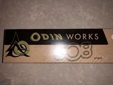 "NEW Odin Works 15.5"" KEYMOD Forend Aluminum Picatinny Rail"