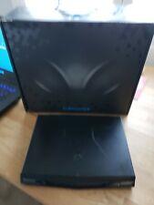 "Alienware M11x R2 i5-U520 6gb Ram 320GB Win 10 Laptop PC 11"" GT 335M"