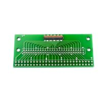 FFC/FPC LVDS MIPI  51 Pin 0.3mm to DIP 2mm 2.54mm  Adapter PCB Board Converter