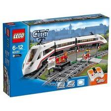 Lego 60051 City Passenger Train Brand New Sealed