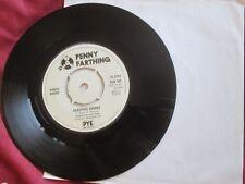 Daniel Boone Beautiful Sunday Penny Farthing PEN 781 UK Vinyl 7inch Single