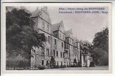 Ab 1945 Kleinformat Ansichtskarten aus Sachsen-Anhalt für Burg & Schloss