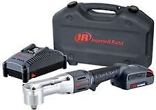 "Ingersoll Rand W5350-K12-EU 1/2"" 20V Impactool 1 Battery Kit Cordless"