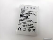 VHBW batería en-el5 Battery para Nikon Coolpix p6000, p80, p90, p100, s10 series nuevo