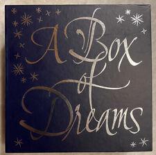Enya ~ A Box Of Dreams ~ 3 CD Box Set W Booklet ~ 1997