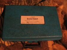 Vintage Kent-Moore J 26426 Electrical Tester 1970's Cars Trucks. Like New
