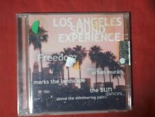 COMPILATION - LOS ANGELES SOUND EXPERIENCE. CD.
