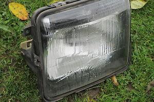 BMW K100RT Headlamp unit.  VGC