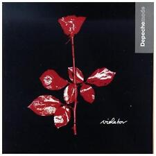 Violator by Depeche Mode (CD, Mar-1990, Sire/Reprise)