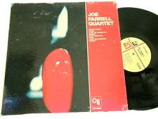 JOE FARRELL Quartet Dave Holland John McLaughlin Chick Corea Jack DeJohnette LP