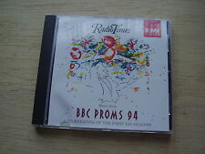 EMI CD - MUSIC FROM BBC PROMS 94 CELEBRATION OF THE Ist 100 SEASONS - FREE POST!