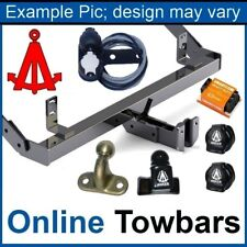 BMW 3 Series Towbar Saloon (E90) & Estate 05 to 12 Tow bar E6534BUN6