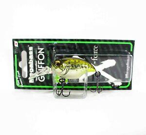 Megabass Griffon MRX Flottant Leurre GG Bass (2409)