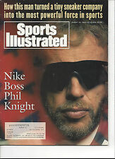Sports Illustrated August 16 1993 Phil Knight