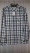 0fda690a84 100% Algodón Corte Normal Ecko Unltd. camisas casuales para hombres ...