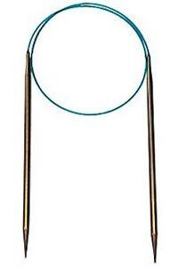 "HiyaHiya 5"" Sharp Stainless Steel Circular Knitting Needles - 80cm (32"")"