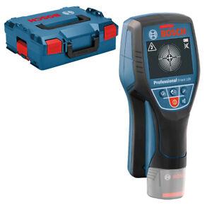 Bosch Ortungsgerät Wallscanner D-tect 120 in L-BOXX 0601081308