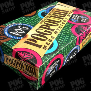 POGS 1994 Sealed Box Crown & Andrews AUSTRALIA POGPOURRI SERIES 1 - POG SHOP