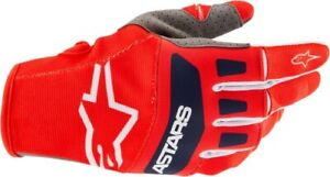 Alpinestars Techstar Glove Motorcycle ATV/UTV Dirt Bike