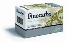 Aboca Finocarbo Plus Tisane pas de Gaz 100% Bio Fenouil Carvi Thé 20filtri