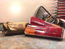 Fari fanali fanalini posteriori dx-sx Alfaromeo Giulia 105 serie altissimo epoca