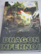 AVV - gr Hartbox - Dragon Inferno 2 - DVD/NEU/Action/Fantasy