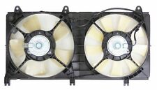 APDI 6010011 Radiator And Condenser Fan Assembly