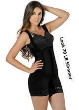 Ardyss Body Magic  Firm Compression  BLACK  Size 32  Look 20 LB Less