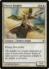 Magic MTG Tradingcard Lorwyn 2007 Plover Knights 35/301