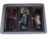 2003-04 topps matrix Lebron James / Carmelo Anthony / Chris Bosh (READ)
