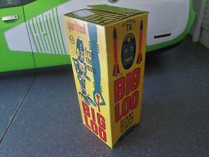 Marx Big Loo Robot BOX Quality Repro VERY Limited